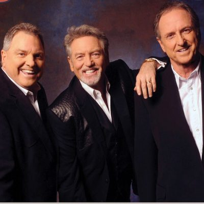 Honor Flight Presents Larry Gatlin & the Gatli...
