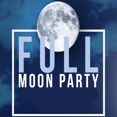 Full Moon Party - benefiting Covenant House Florid...