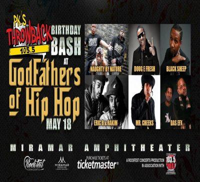 Godfathers Of Hip Hop
