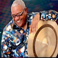 Ignacio Berroa Trio at Bailey Hall May 19