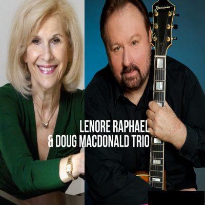 Lenore Raphael & Doug MacDonald