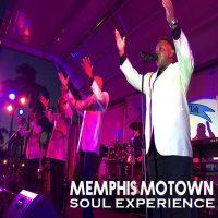 Memphis Motown Soul Experience!
