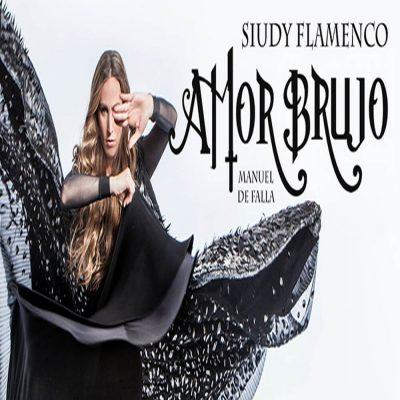 Siudy Flamenco: Amor Brujo
