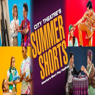 City Theatre Summer Shorts 2018
