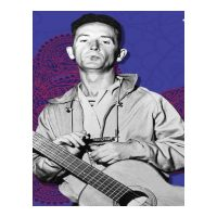 This Land Is Your Land: The Life and Song of Woody Guthrie