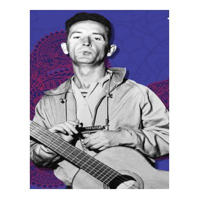 This Land Is Your Land: The Life and Song of Woody...
