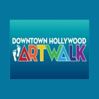 Downtown Hollywood Artwalk