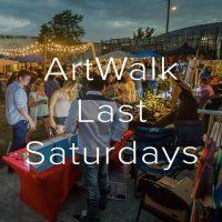 Monthly Flagler Village/FTL Art Walk