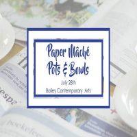 Monthly Art Workshop: Pen and Ink Illustration