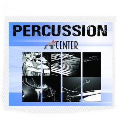 Percussion at the Center