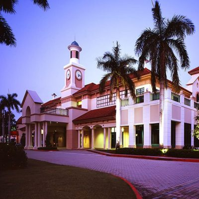 Mizner Park Cultural Center