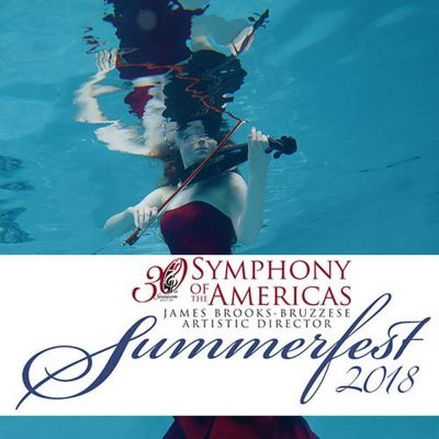 Symphony of the Americas Summerfest – The Shape of Music