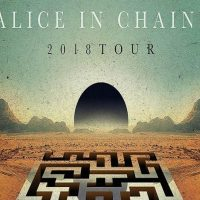 Alice In Chains