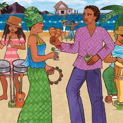 Afro-Caribbean Weekend Fest
