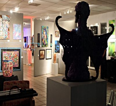 Business for the Arts of Broward Cultural Tour Set for July 20