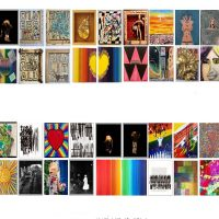 EQUALITY WALL | Stonewall Through an Artist's Eyes