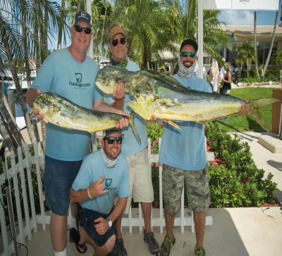 Deliver the Dream's 8th Annual Fishing for the Dre...