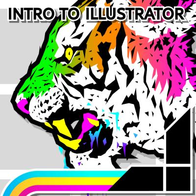 Workshop: Intro to Illustrator