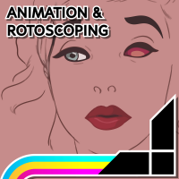 Workshop: Animation and Rotoscoping in Photoshop
