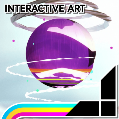 Workshop: Intro to Creating Interactive Digital Art