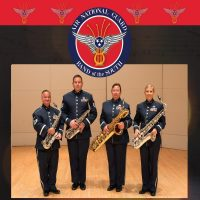 Air National Guard Band of the South Jazz Quartet