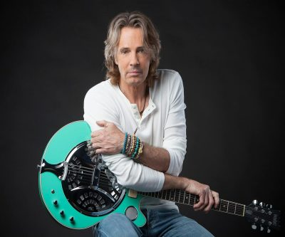 Rick Springfield Presents Best in Show 2018 with Loverboy, Greg Kihn and Tommy Tutone at The Pompano