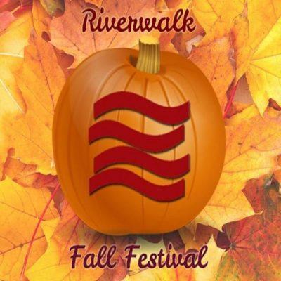 Riverwalk Fall Festival