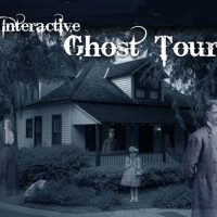 Summer Solstice Interactive Ghost Tour