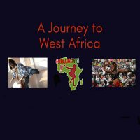 A Journey to West Africa