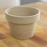 Papier Mache Pots Workshop