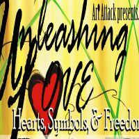 Unleashing Love - Hearts, Symbols, & Freedom