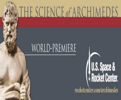 The Science of Archimedes