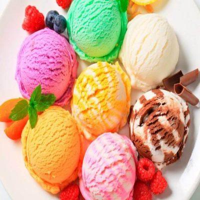 Ice Cream Science Weekend