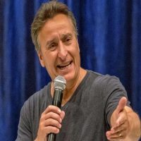 Fred Rubino Comedy Show