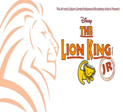 Disneys The Lion King Jr Presented By Art And Culture
