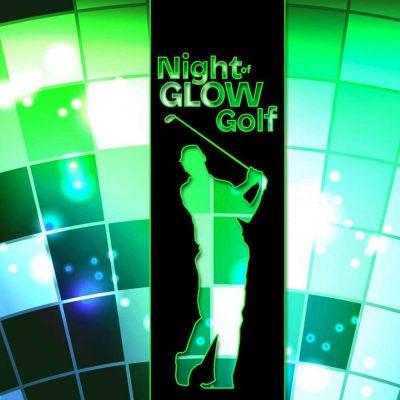 Night of Glow Golf