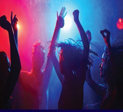 #DestinationFridays: Rock After Hours@Main
