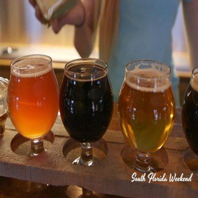 Point Royal at The Diplomat Beach Resort Presents Third Thursday Brewmaster Club