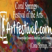 15th Annual Coral Springs Festival of the Arts & Crafts