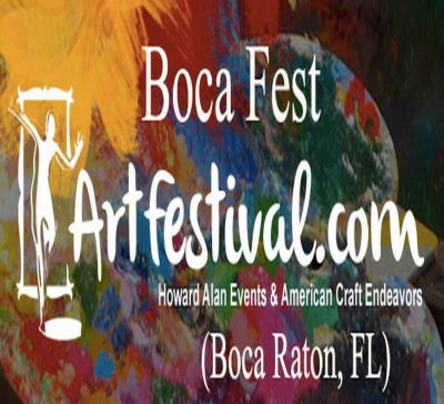 32nd Annual Boca Fest at The Town Center Mall
