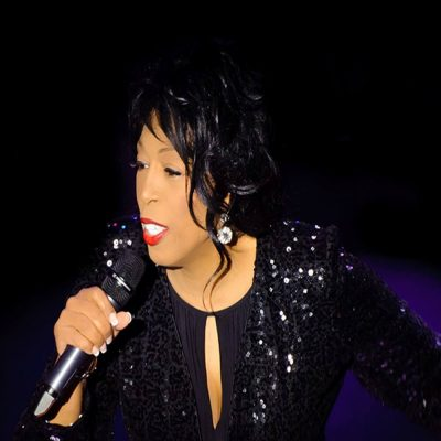 Mary Gaines Bernard Celebrates the Life & Music of Donna Summer