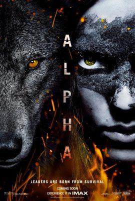 ALPHA: AN IMAX 3D EXPERIENCE®