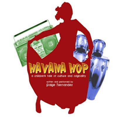 Havana Hop! JM Family Enterprises Smart Stage Mati...