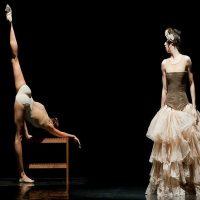 XXIII International Ballet Festival of Miami: Contemporary