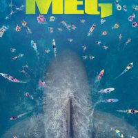The Meg: THE IMAX 2D EXPERIENCE®