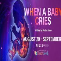 When a Baby Cries