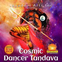 Cosmic Dancer Tandava