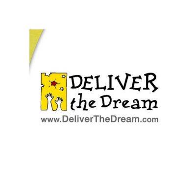 "Deliver the Dream's ""The Greatest Bowlman"""