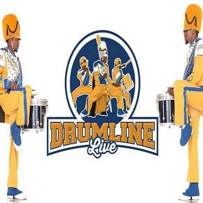 DRUMLine LIVE! Holiday Spectacular