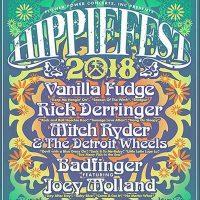 HIPPIEFEST 2018